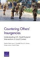 Cover: Countering Others' Insurgencies