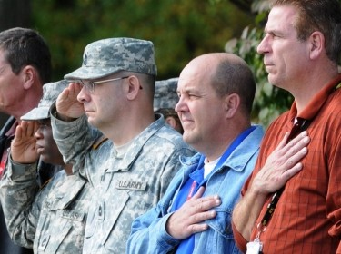 Army Sustainment Command Soldiers and civilian employees