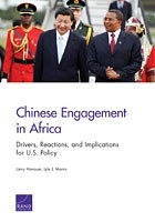 Cover: Chinese Engagement in Africa