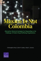 Cover: Mexico Is Not Colombia
