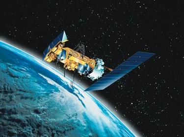 satellite image courtesy of NOAA