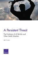 Cover: A Persistent Threat