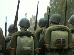 World War II soldiers