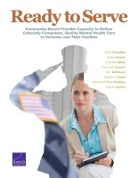 Cover: Ready to Serve
