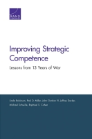 Cover: Improving Strategic Competence