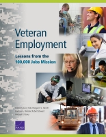 Cover: Veteran Employment