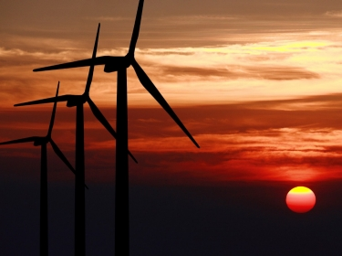 Wind Turbine,Energy,Wind Power,Windmill,Alternative Energy,Wind,Efficiency,Environment,Turbine,Power Generation,Power,Electricity,Farm,Silhouette,Equipment,Generator,Sky,Horizontal,Nobody,Back Lit,Renewable Energy,Landscape,Cloudscape,Sunset,Cloud,Dusk,Dramatic Sky,Photography,Sunrise,Color Image,Sunlight,row,group,space,sun,nature,panorama,wind generators