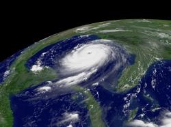 Hurricane Katrina - NWS