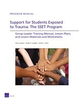 Cover: Support for Students Exposed to Trauma