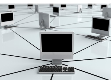 networked computers