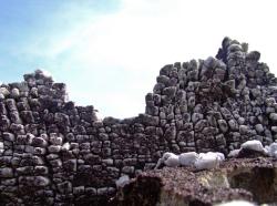 Tungsten or wolframite ore