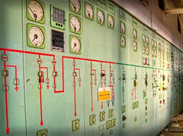 defunct electrical circuits in England