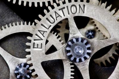 clockwork evaluation wheel