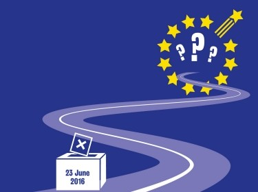 The winding road to Brexit