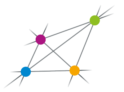 Eastern Academic Health Science Network (AHSN) logo