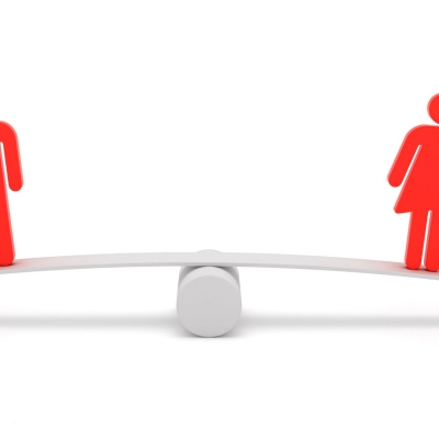 seesaw gender equality