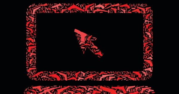 International arms trade on the dark web | RAND