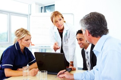 Mentoring doctors