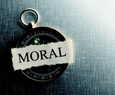 Moral compass image from RR1505