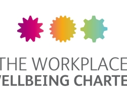 Workplace Wellbeing Charter logo