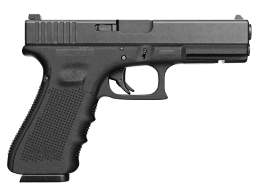 Hand gun