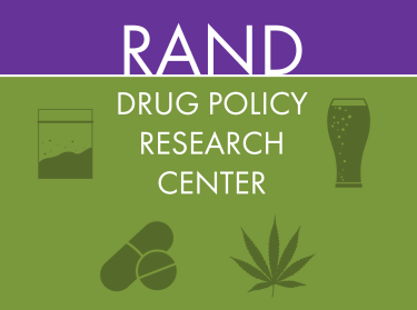 RAND Drug Policy Research Center