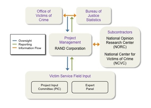 NSVSO organizational chart
