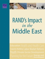 تأثير RAND في الشرق الأوسط