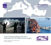 تحدّيات متعددة الجوانب وتداعياتها على منطقة البحر الأبيض المتوسط