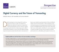 العملة الرقمية ومستقبل المعاملات