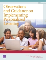ملاحظات وتوجيهات حول تطبيق التعلُّم المخصص
