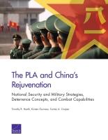 إعادة تطوير الصين وجيش التحرير الشعبي: الاستراتيجية العسكرية واستراتيجية الأمن القومي، ومفاهيم الردع، والقدرات القتالية