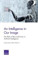 ذكاء اصطناعي بملامح بشرية: مخاطر التحيز والأخطاء في الذكاء الاصطناعي