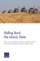 دحر تنظيم الدولة الإسلامية