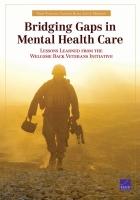 سد الثغرات في العناية بالصحة العقلية: الدروس المستفادة من مبادرة الترحيب بالمحاربين القدامى