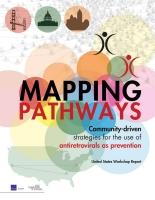 مشروع رسم المسارات: استراتيجياتٌ مرتكزة على المجتمعات المحليّة لاستخدام العقاقير المضادة للإيدز للوقاية