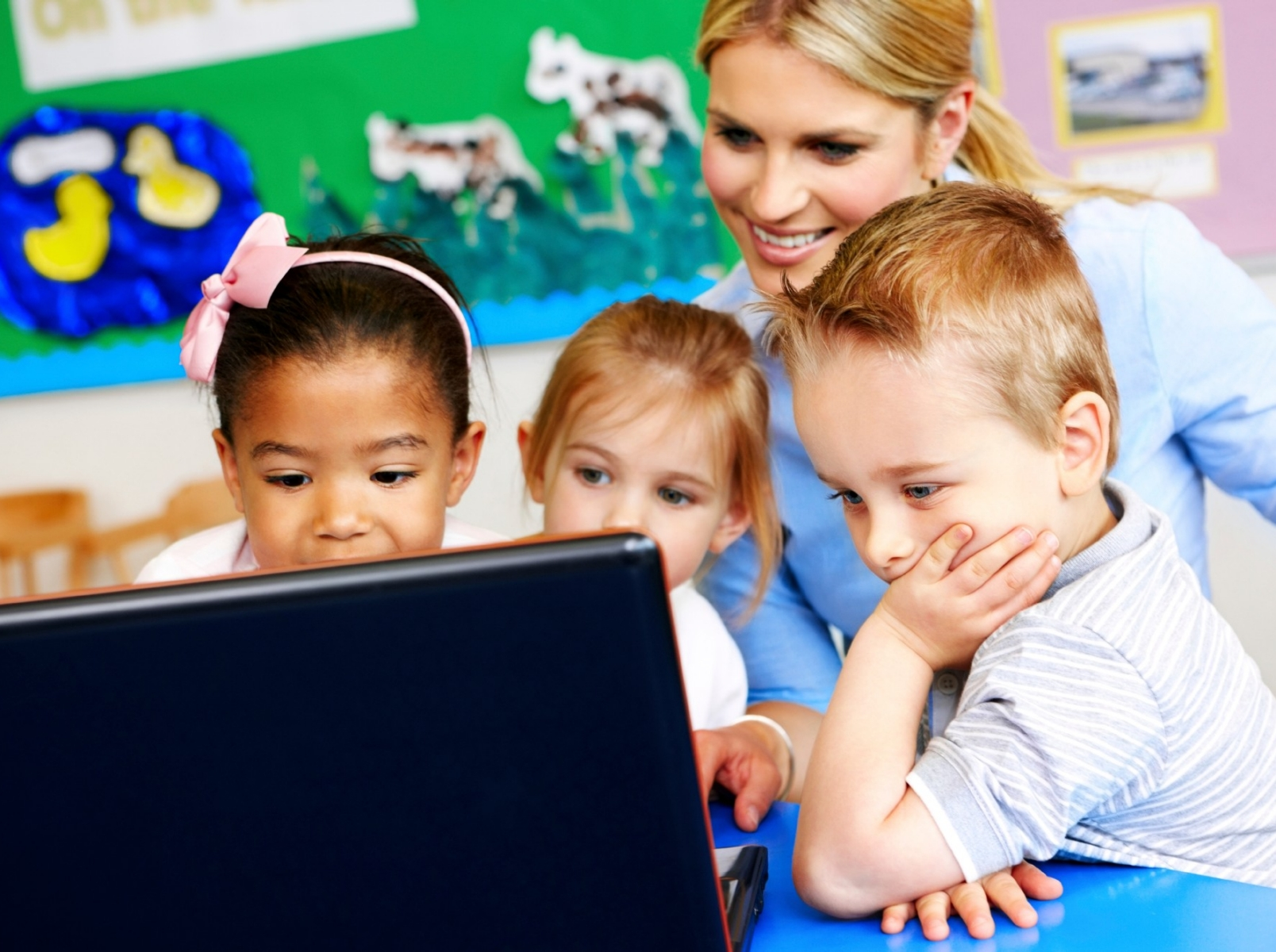 early childhood education and creative learning essay
