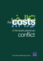 تكاليف الصراع الإسرائيلي-الفلسطيني: ملخص تنفيذي